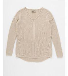 Dámský svetr TIMEOUT Sweaters, Fashion, Moda, Fashion Styles, Pullover, Sweater, Fashion Illustrations, Fashion Models, Sweatshirts