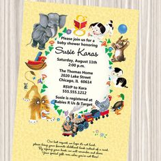 21 Best Book Themed Baby Shower Invitations Images Baby Shower