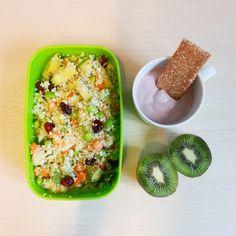 Les p'tits plaisirs d'Emma: Dans ma lunchbox 13 - Le retour de la lunchbox!