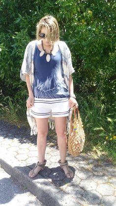 Moda no Sapatinho: o sapatinho foi à rua # 335