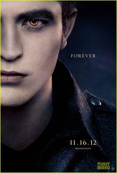 Breaking Dawn Part 2 Edward Cullen