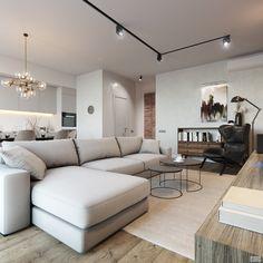 Living Room Modern, Living Room Sofa, Living Room Interior, Home Living Room, Living Room Decor, Best Home Interior Design, Home Room Design, Living Room Designs, House Design
