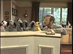 The Sooty Show - Sweep's Family