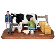 Lemax Village Collection Morning Milk # 43080