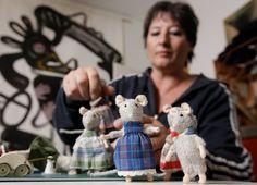 The Mouse Mansion -Het Muizenhuis