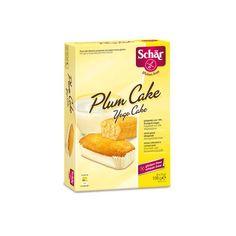SCHAR PLUM CAKE YOGO CAKE 198G