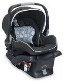 Britax B-Safe Infant Car Seat 2012, Black