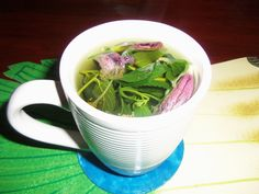 Haitian Tea: A Haitian Cure for the Common Cold?