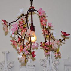 50% OFF Floral Bouquet Chandelier