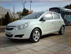 Opel Corsa 5 Puertas, 1.3 CDTI - Sevilla