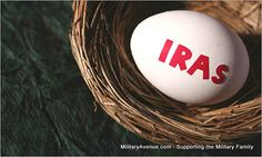 The Beauty of IRAs: Here's how to choose the one that's right for you (Article from USAA)