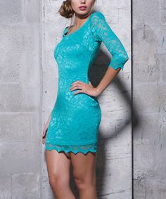 Kimikal kathleen lace dress