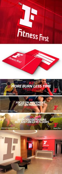 identity / fitness f