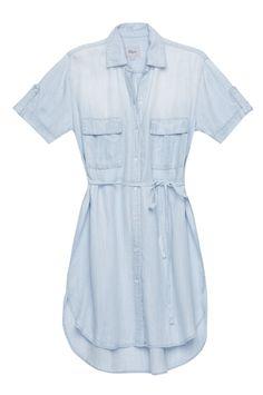 RAILS Aida - Light Vintage. #rails #cloth #