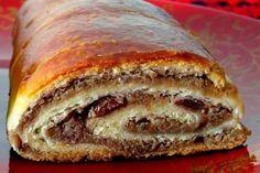 FINA ŠTRUDLA SA ORASIMA: Klasični kolač koji nikada ne gubi svoju draž | Dobar savjet