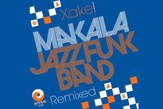 'Xake! Remixed'