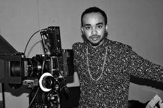 New Ethiopian hip hop project