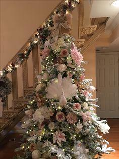 pin von sonia lucia auf ideas para el hogar pinterest weihnachten weihnachtsbaum und. Black Bedroom Furniture Sets. Home Design Ideas