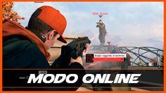 ► Gameplay en el Online | WATCH DOGS HD 1080p