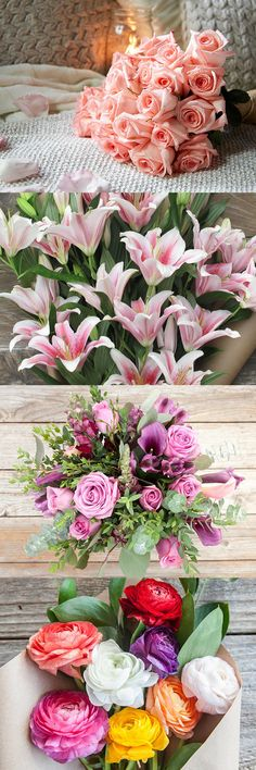 """Get $50 Worth of """"I Love You"""" Delivered Straight to Your Doorstep #valentine #valentinesday #flowers #deal"""