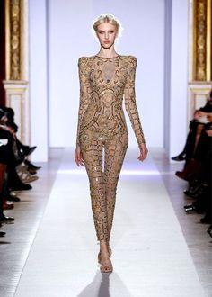 haute couture womens | Zuhair Murad Haute couture 2013