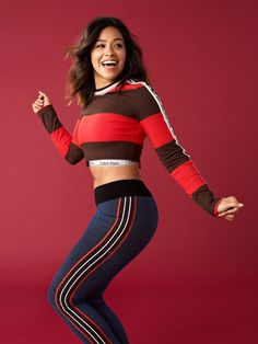 'Jane the Virgin' Gina Rodriguez Talks Activism and Finally Knowing Her Worth Gina Rodriguez, Serena Van Der Woodsen, The Cw, Blake Lively, Beautiful Celebrities, Beautiful People, Beautiful Women, Rihanna, Learn To Fight