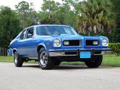 1974 GTO SD-455