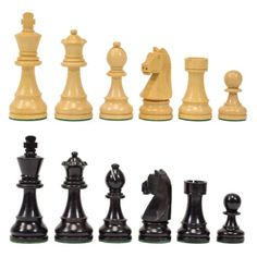 Classic Wood Chess Pieces with 3 King * You can get more details by clicking on the image.