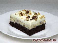 Jadranské rezy • Recept | svetvomne.sk