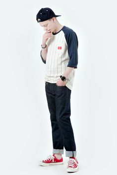 liful minimal garments '13 summer one day lookbook