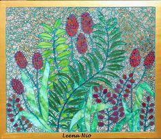 LEENA'S FLOWERS- KUKAT- FLEURS