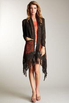 hippie chic jacket