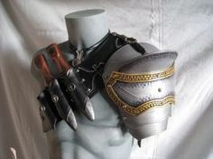 Leather work 108-03 by HamraBDG