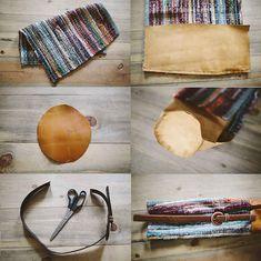 Yoga Mat Bag | 41 Amazing Free People-Inspired DIYs