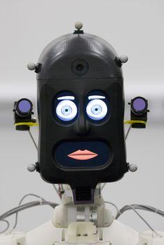 Bristol Robotics Laboratory: leading robotics research World Problems, Robotics, Research, Bristol, Search, Robots, Robot, Science Inquiry