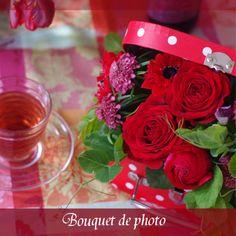 Bouquet de Photo 100202