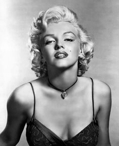 """I'm selfish, impatient and a little insecure. I make mistakes, I am out of control and at times hard to handle. But if you can't handle me at my worst, then you sure as hell don't deserve me at my best."" ― Marilyn Monroe"
