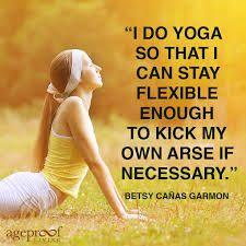 Výsledek obrázku pro yoga quotes