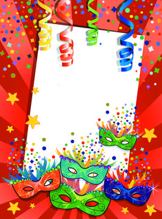 Carnival night background with mask vector 01 is free Vector background that you can download for free. . File format: AI, EPS. Download Carnival night backgrou