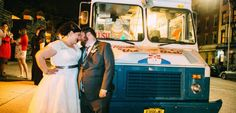 Shannon & Seth - Photo: Dacia Pierson, Eager Hearts Photography