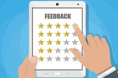 It's true. 90% of shoppers check online reviews before visiting or buying from a business. Learn how to generate more reviews. http://www.business2community.com/customer-experience/successfully-capture-customer-reviews-01834840#L2hOoX3IomFqIjtk.97