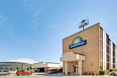 days inn six flags california