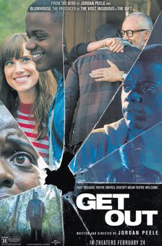 """""""#GetOut movie valid"""