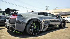 Lambo Aventador~cool wheels