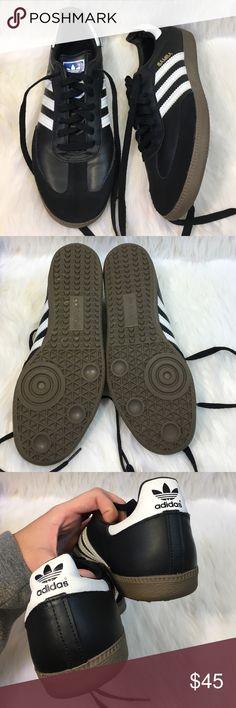 adidas samba size fit