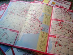 Mapa para GNC Tandil - Maps