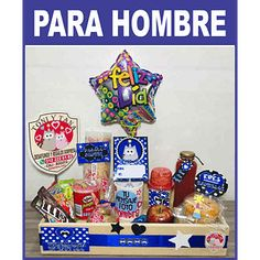 Pop Tarts, Snack Recipes, Packaging, Baby Shower, Gifts, Food, Maria Jose, Chara, Gifts For Men Birthday