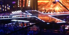 My Experience Attending The X Factor UK 2014 Boot Camp Live Show