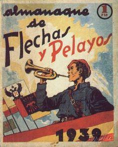 ALMANAQUE 1939