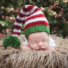 Oh how I love this photo! Anyone who makes handmade items for a living can appreciate a customer's photo! Such a sweet baby! #bsminspiredcrochet #bsminspired #bsm #crochet #crochetersofinstagram #instacrochet #newborn #newbornphotography #newbornphotographer #photoprop #photography #christmas #christmastree #christmastime #christmasbaby #baby #handmade #etsy #etsyshop #etsyseller #etsyshopowner #michaels #michaelscraftstore #michaelscrafts #christmascheer #christmascard #family #familyphoto…